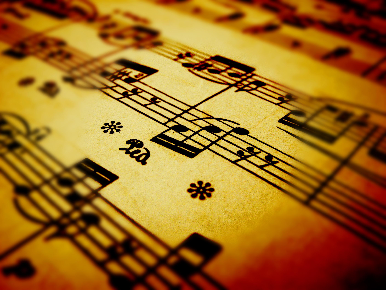 Top Wallpaper Home Screen Music - sheet-music  HD_79984.jpg