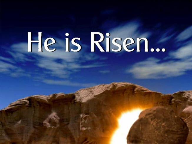 He_Is_Risen_