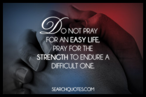 PrayForStrength