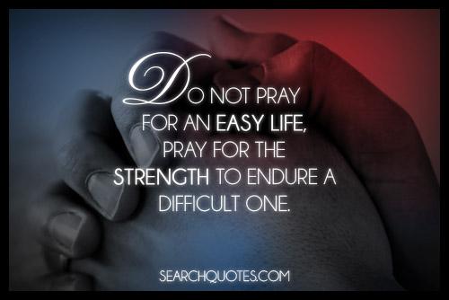 PrayForStrength