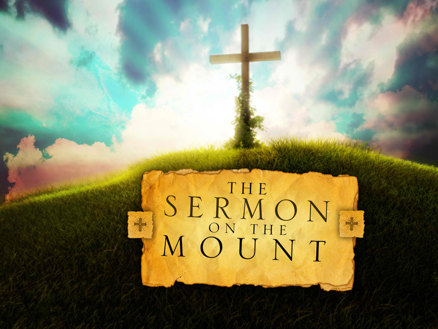 an overview of the sermon on the mount What are the beatitudes what is the meaning of all the 'blessed be' statements at the beginning of the sermon on the mount.