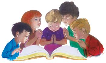 Children's Bible