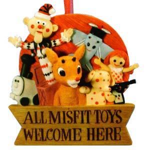 Misfit-Toys