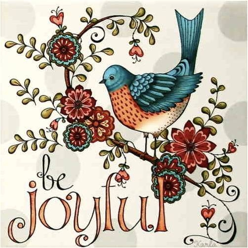 be-joyful