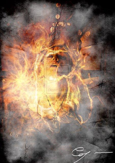 sin-burn
