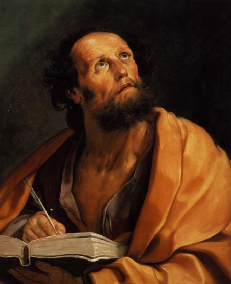 saint-luke-1621