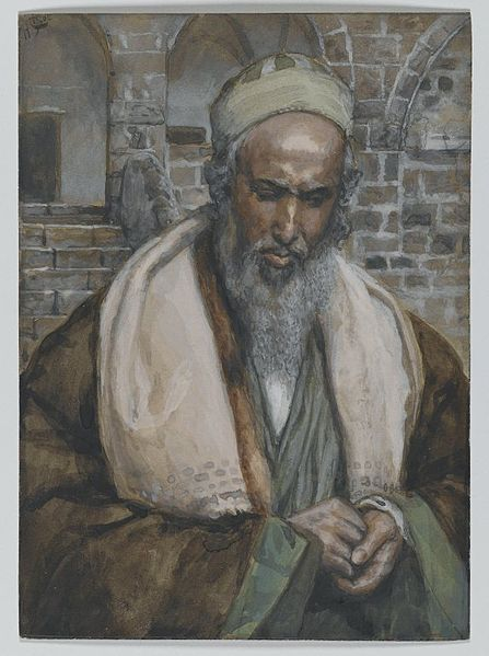Saint_Luke_(Saint_Luc)_-_James_Tissot