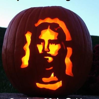 JesusPumpkin2