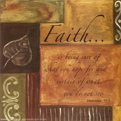-faith