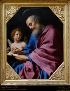 St Matthew the Apostle