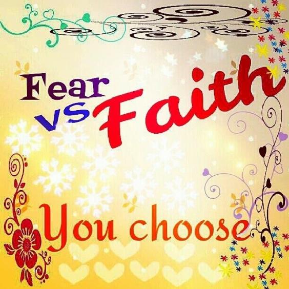 Fear-Vs-Faith