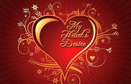 my-hearts-desire