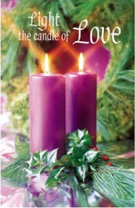 2nd Sunday of Advent (love)