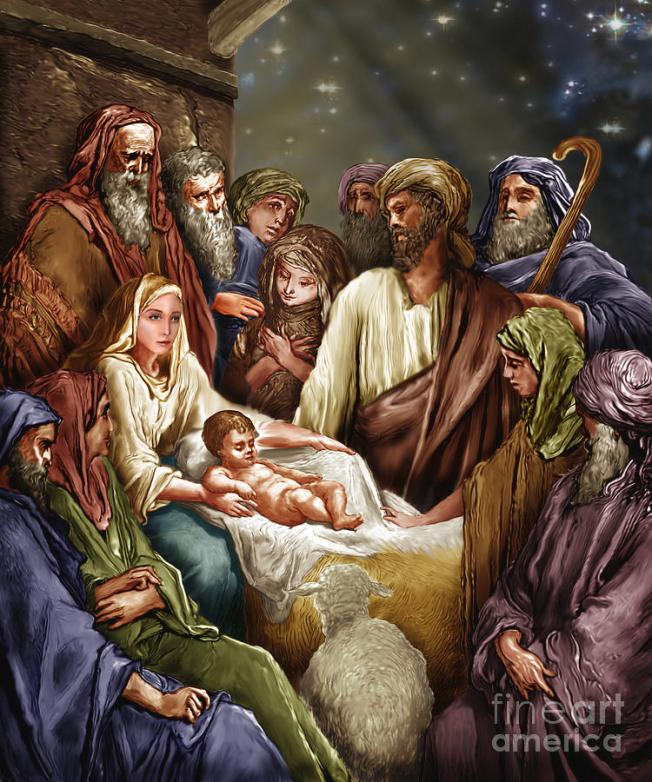 dore--nativity-scene-todd-l-thomas