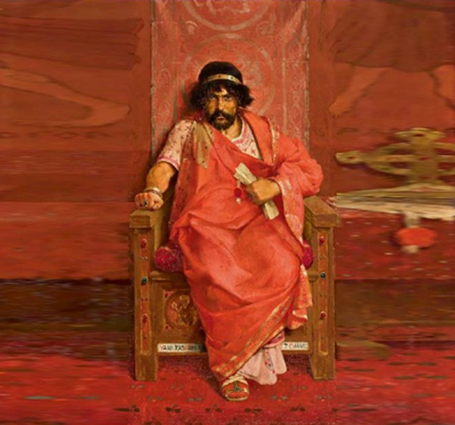 king herod King herod: mad, bad, dangerous k ing herod the great, the only one of his family to be given the title of 'king'astute and ruthless, he was trusted by the roman authorities but hated by his jewish subjects.
